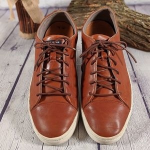 Cole Haan Trafton LX Cap Toe Oxford Sneakers